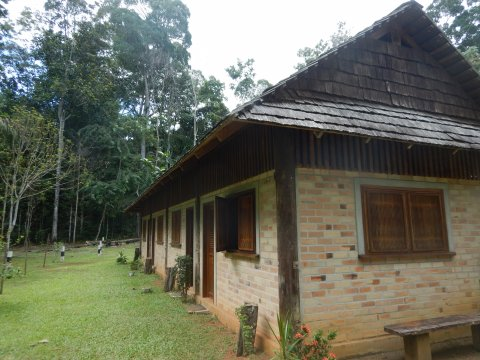 Atta Rainforrest Lodge